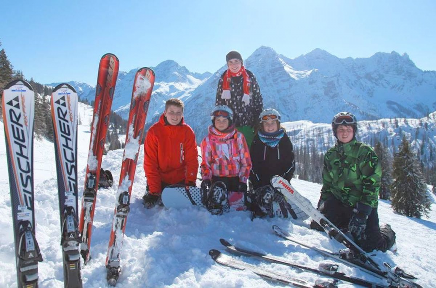 Skischule Lofer Youngstars